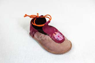 Baby Slippers - 22